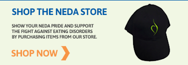 Shop the NEDA Store